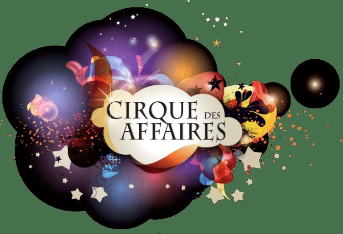 logo cirque