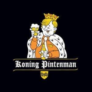 koning-pintenman