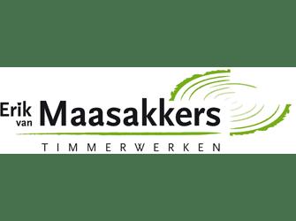 Erik van Maasakkers