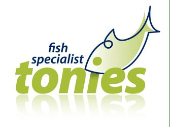 Fish Specialist Tonies