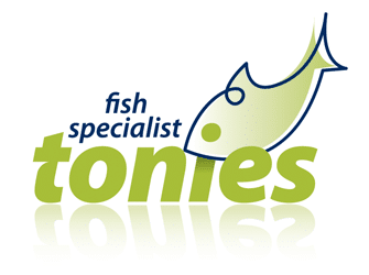 Fish Specialist Tonies
