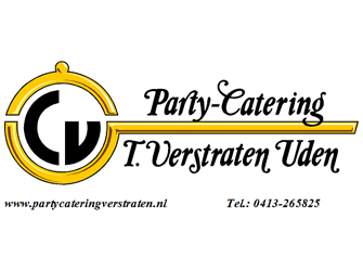 Party Catering Verstraten