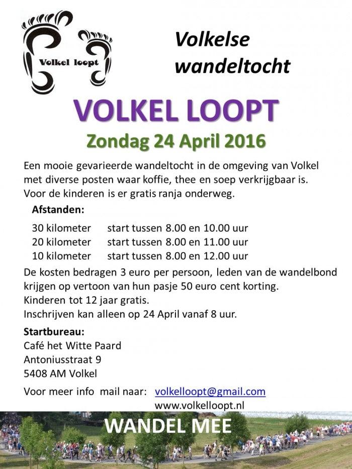 poster site Volkelloopt 2016