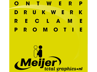 Meijer Total Graphics