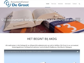 Accountantskantoor De Groot BV