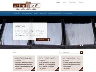 Accountantskantoor Van Oort en De Wit