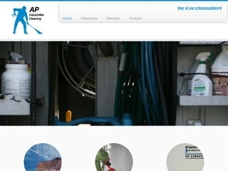 AP Industriële Cleaning