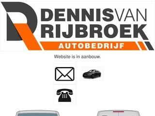 Autobedrijf Dennis van Rijbroek