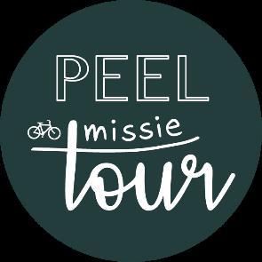 Goede doelen voor de 41e Peel-Missie-Tour van zondag 5 september 2021 bekend