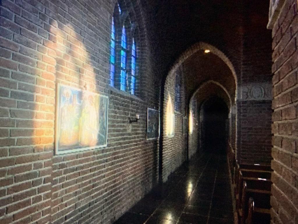 Gezocht: deelnemers onderzoek waardering kerkgebouw Antonius Abtkerk