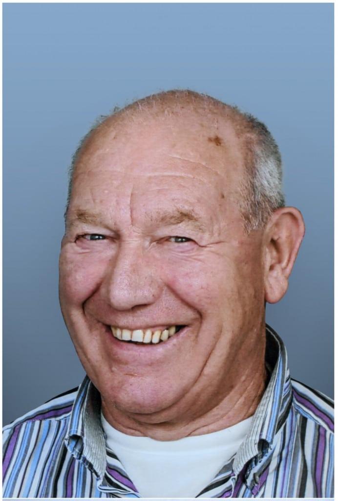 In memoriam Gerrit Coppens
